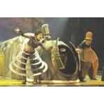 Cirque du Soleil – снова в Торонто!