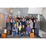 Limmud FSU Canada собирает молодых
