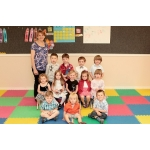 Nuf House North  Daycare-Open house