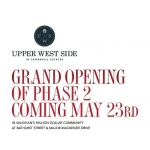 Register now for phase 2 Grand Opening