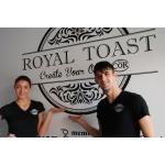 Royal Toast - вкусно, быстро, кошерно!