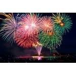 Victoria Day: фейерверки и другие события