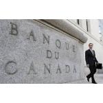 Банк канады: курс на повышение