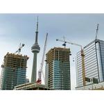 Два инвестиционных проекта в Vaughan и  в Downtown Toronto в цифрах.