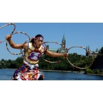 Фестиваль аборигенов в Оттаве