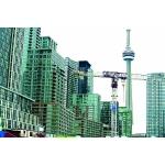 Индустрия нового жилья в Торонто: что ожидать?
