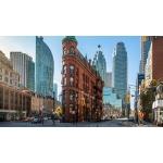 Изменения на рынке кондоминиумов Торонто