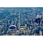 Мероприятия в Торонто