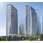 Новый проект в даунтауне Торонто Playground Condos