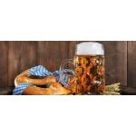 «Октоберфест»: пиво, деликатесы, веселье!