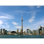 Прогулки по Торонто
