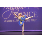 Ритм и грация в Академии танца Rhythm & Grace