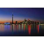 Торонто в ноябре