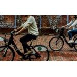 Велосезон в Торонто