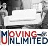 Moving Unlimited - Грузовые перевозки.