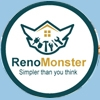 Reno Monster - Достройка и перестройка дома.