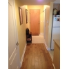 Однокомнатная  квартира + дэн в новом доме в  Скарборо