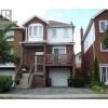 Steeles/Dufferin Bright Bedroom for long rent 647-779-6347