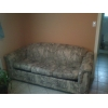 Pull Out Sofa Couch - $175