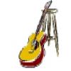Уроки игры на 6-струнной гитаре