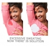 Underarm Sweat Pads-solution to an Excessive Sweating