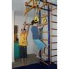 Детские спортивные комплексы и шведские стенки для дома.