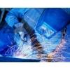 услуги по работе с металлом