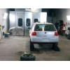 Мастерская по кузовному ремонту и покраске автомобилей