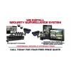 Системы сигнализации,  видео наблюдения,  домофоны и интеркомы