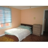 For rent furnished basement room