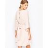 Новое платье нежно розового цвета Blush
