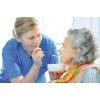 Уход за пожилыми людьми,    без проживания